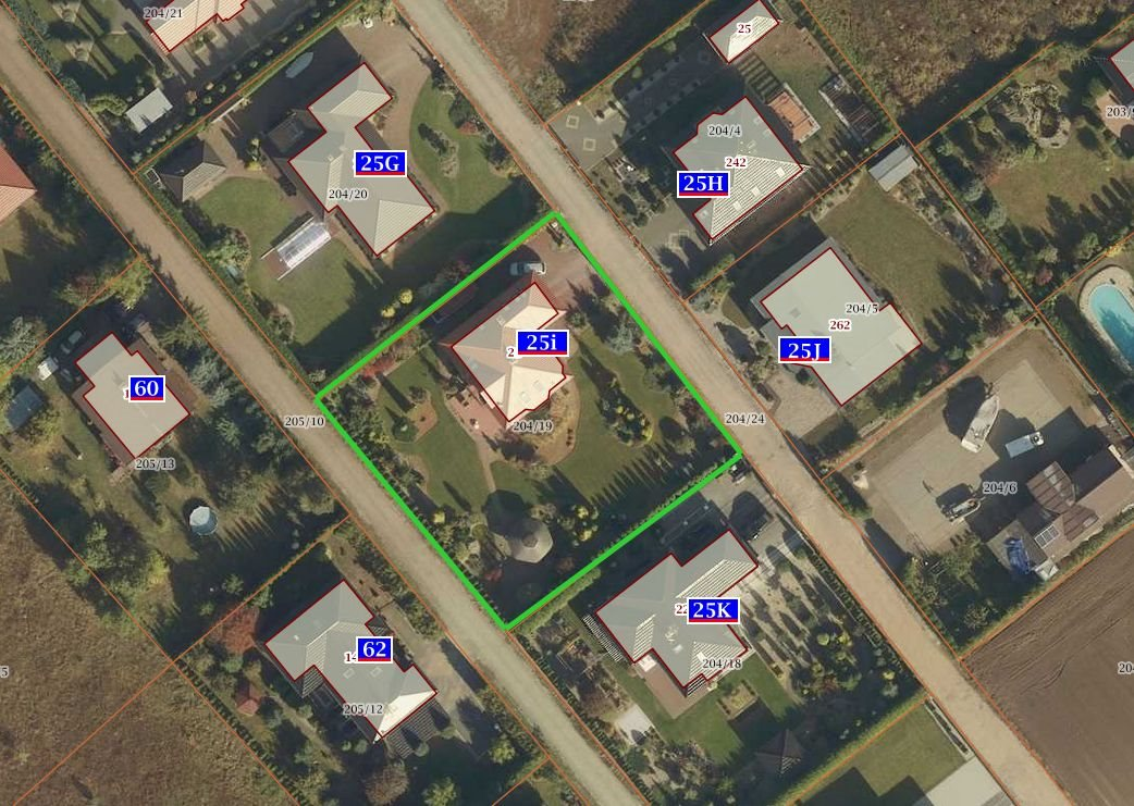Dom na sprzedaż Gać  181m2 Foto 2