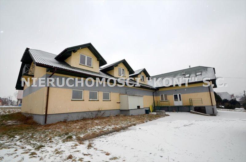 Lokal użytkowy na sprzedaż Lipnica Murowana  1187m2 Foto 5