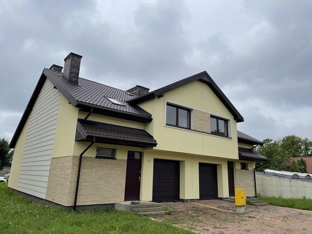Dom na sprzedaż Mińsk Mazowiecki, Czarnieckiego  156m2 Foto 3