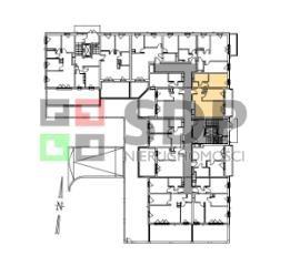Mieszkanie dwupokojowe na sprzedaż Wrocław, Jagodno  52m2 Foto 3