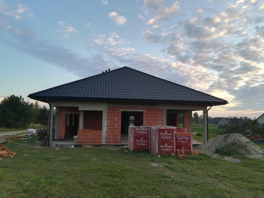 Dom na sprzedaż Poddębice, Targowa  125m2 Foto 12