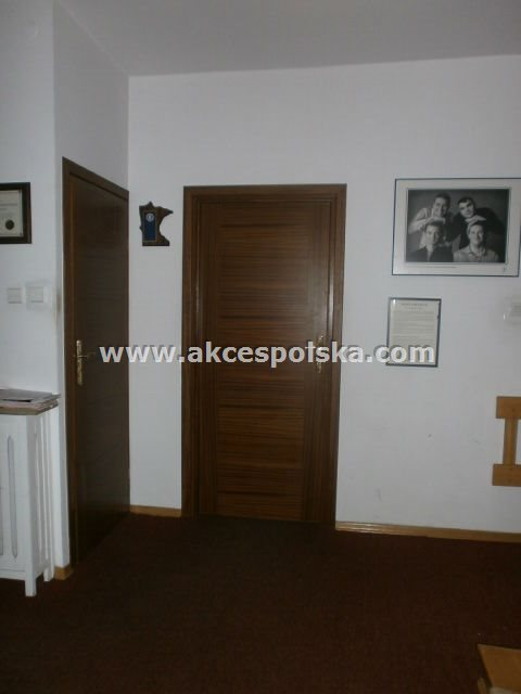 Dom na wynajem Warszawa, Mokotów, Służew nad Dolinką  280m2 Foto 4
