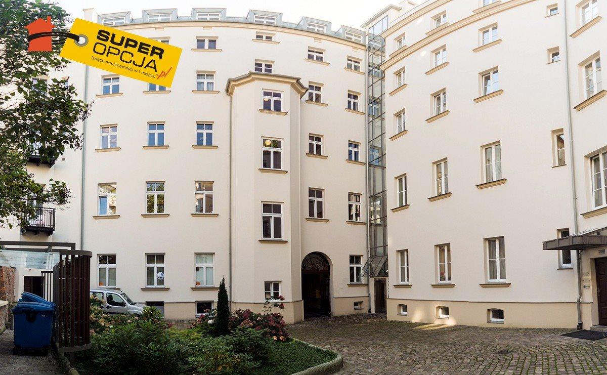 Lokal użytkowy na wynajem Kraków, Stare Miasto  105m2 Foto 2