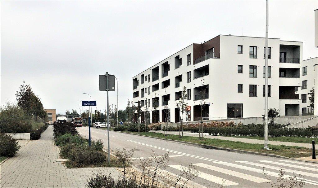 Lokal użytkowy na wynajem Warszawa, Targówek  70m2 Foto 5