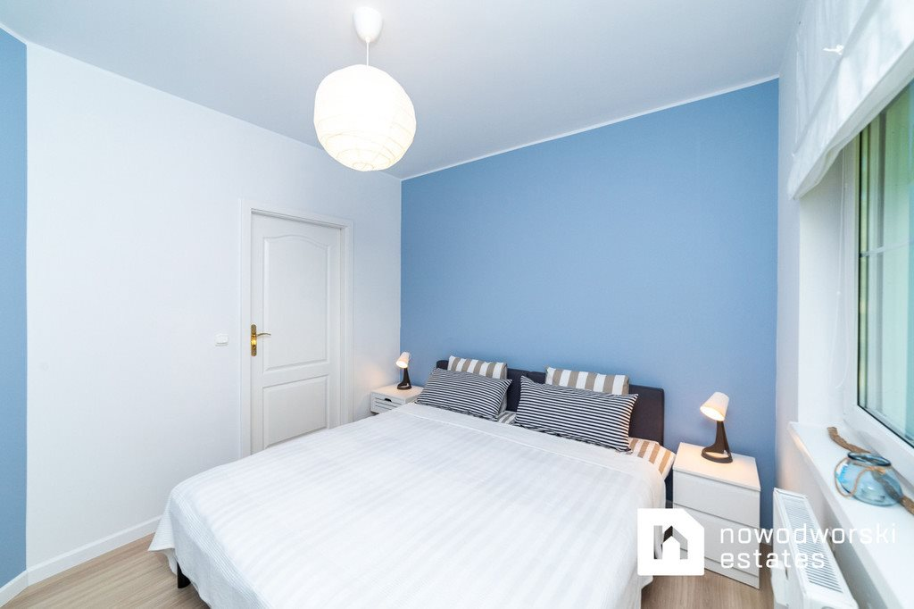 Mieszkanie dwupokojowe na wynajem Gdańsk, Chełm, Anny Jagiellonki  46m2 Foto 5