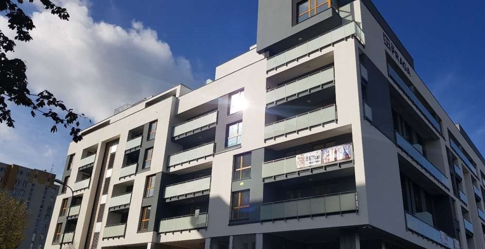 Mieszkanie dwupokojowe na sprzedaż Warszawa, Targówek, Michała Ossowskiego  51m2 Foto 1