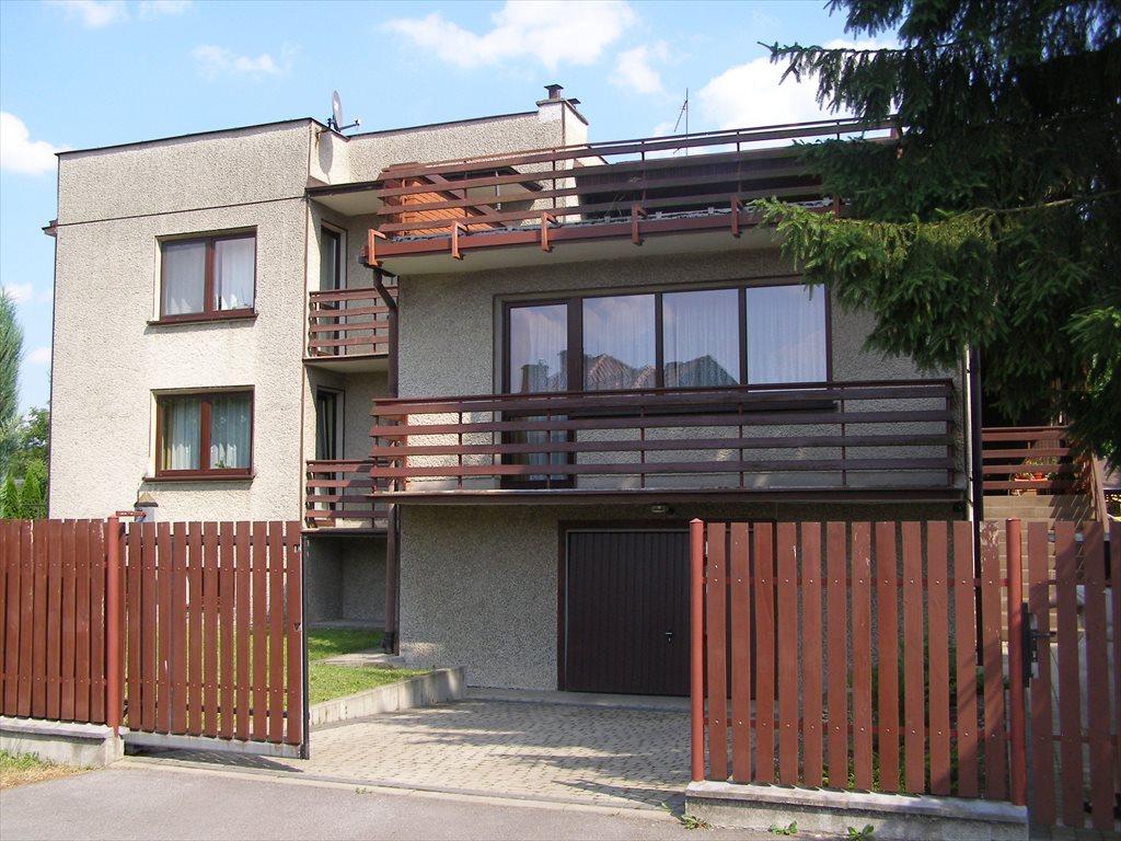 Dom na sprzedaż Jasło  245m2 Foto 1
