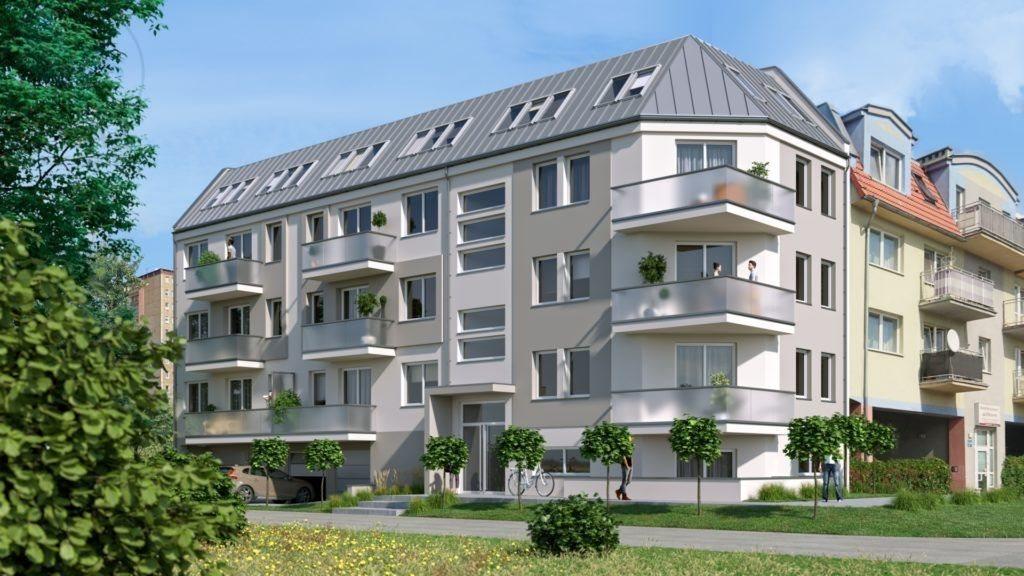 Mieszkanie trzypokojowe na sprzedaż Poznań, Jeżyce  88m2 Foto 1