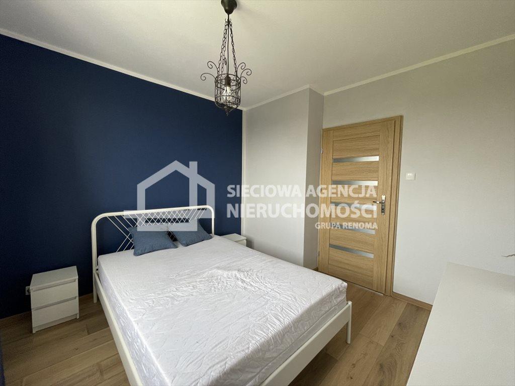 Mieszkanie trzypokojowe na wynajem Gdynia, Obłuże, Benisławskiego  51m2 Foto 8