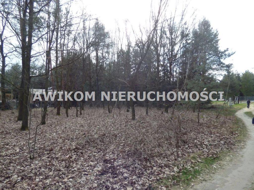 Działka budowlana na sprzedaż Radziejowice, Budy Mszczonowskie  1085m2 Foto 2