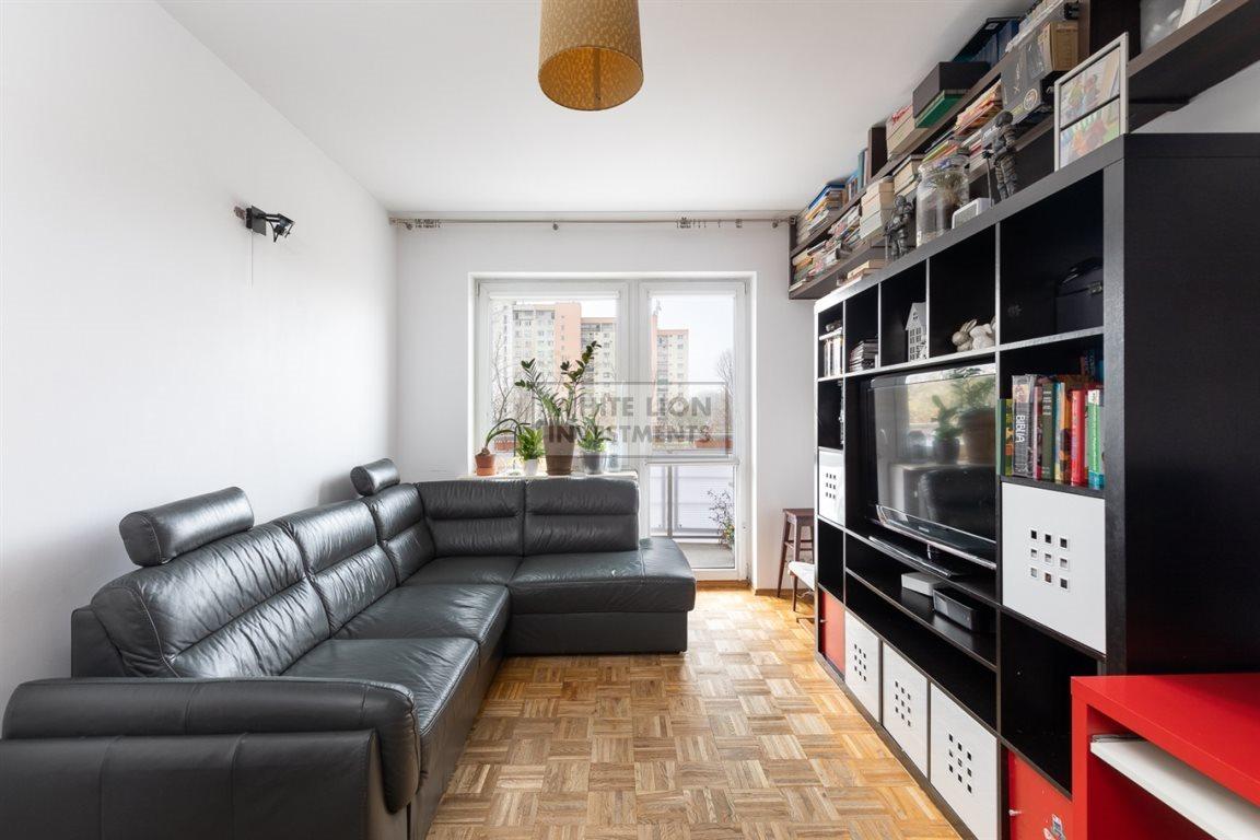 Mieszkanie dwupokojowe na sprzedaż Warszawa, Białołęka, Tarchomin, Botewa  47m2 Foto 5