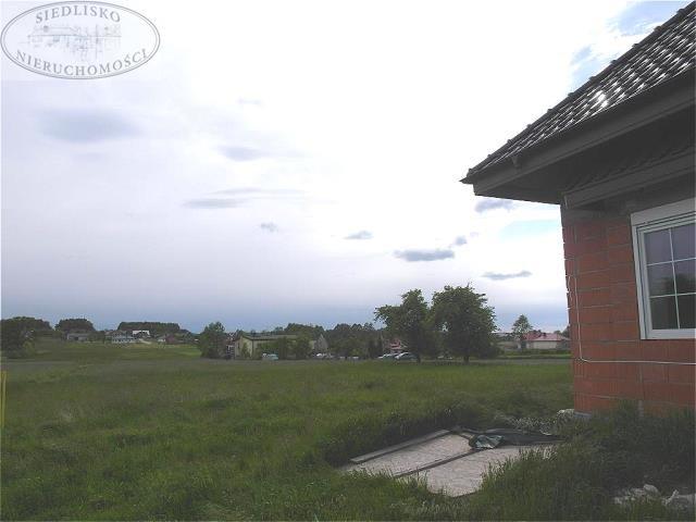 Działka budowlana na sprzedaż Ostrzeszów  1000m2 Foto 3