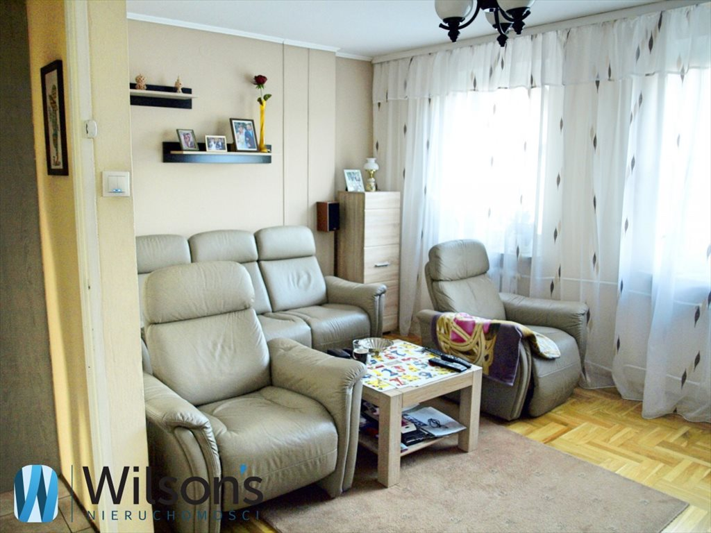 Mieszkanie na sprzedaż Pruszków  144m2 Foto 4