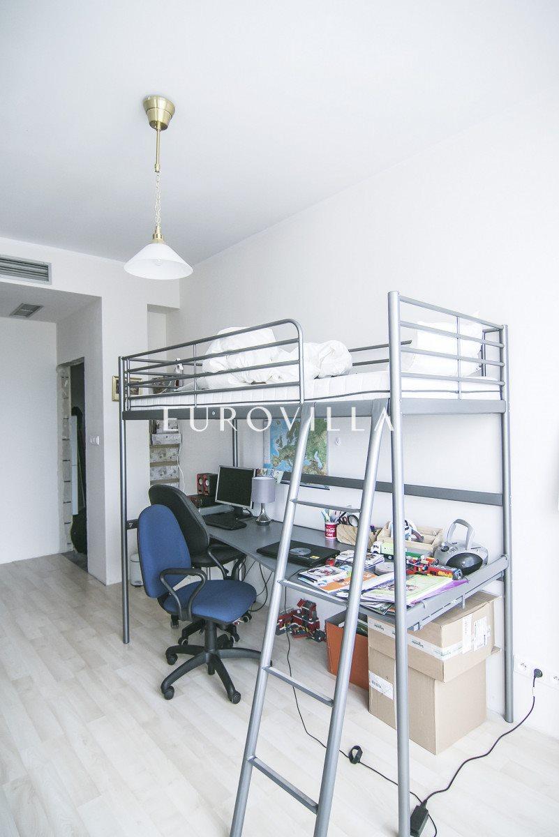 Mieszkanie trzypokojowe na wynajem Warszawa, Wilanów, Sarmacka  76m2 Foto 5