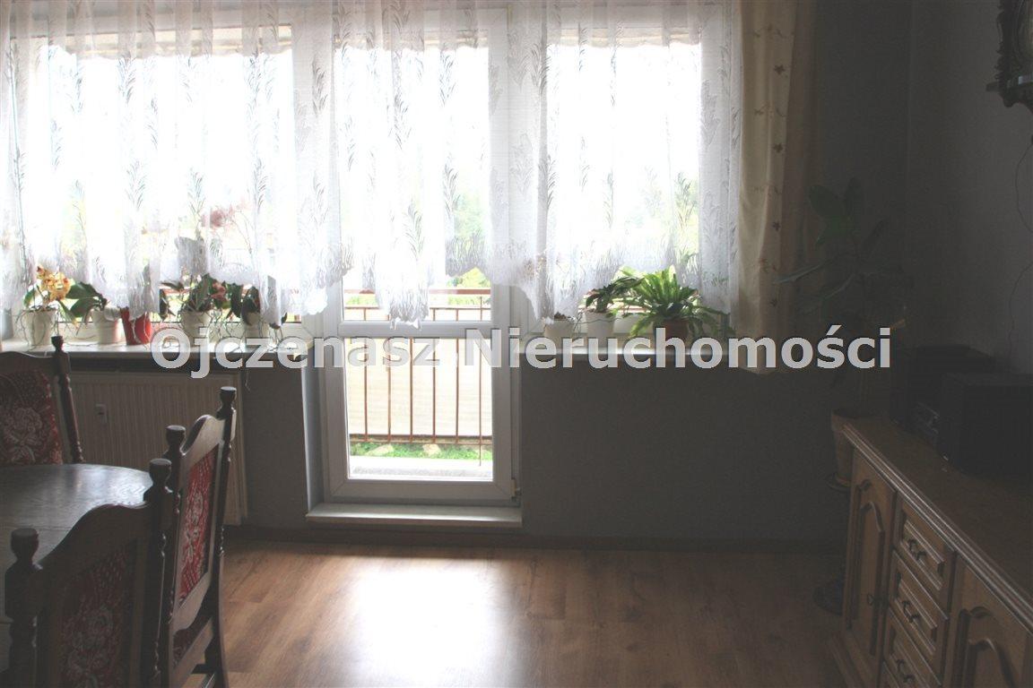 Mieszkanie trzypokojowe na sprzedaż Bydgoszcz, Szwederowo  54m2 Foto 1