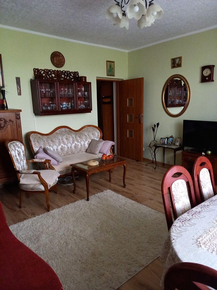 Mieszkanie dwupokojowe na sprzedaż Poznań, Wilda, Dębiec, Łozowa  48m2 Foto 4