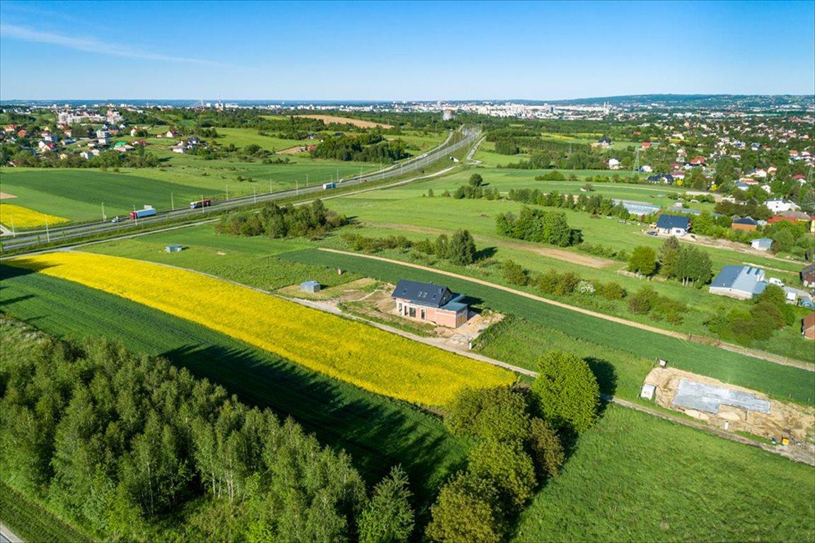 Działka rolna na sprzedaż Racławówka, Boguchwała  6700m2 Foto 2