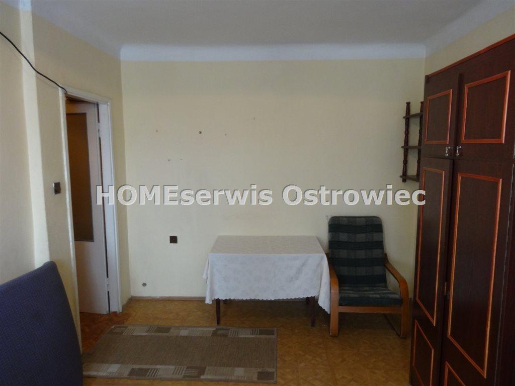 Mieszkanie dwupokojowe na sprzedaż Ostrowiec Świętokrzyski, Centrum  25m2 Foto 7