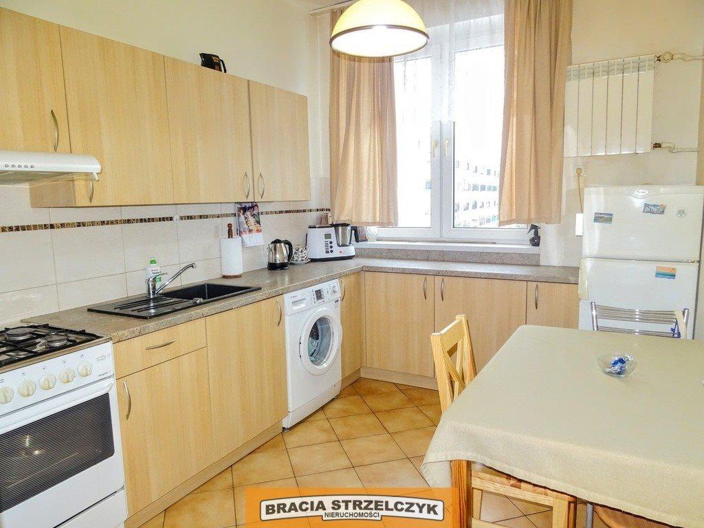 Mieszkanie dwupokojowe na sprzedaż Warszawa, Wola, Odolany, Grabowska  49m2 Foto 3