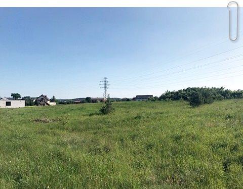 Działka budowlana na sprzedaż Bolszewo, Cicha  1199m2 Foto 2