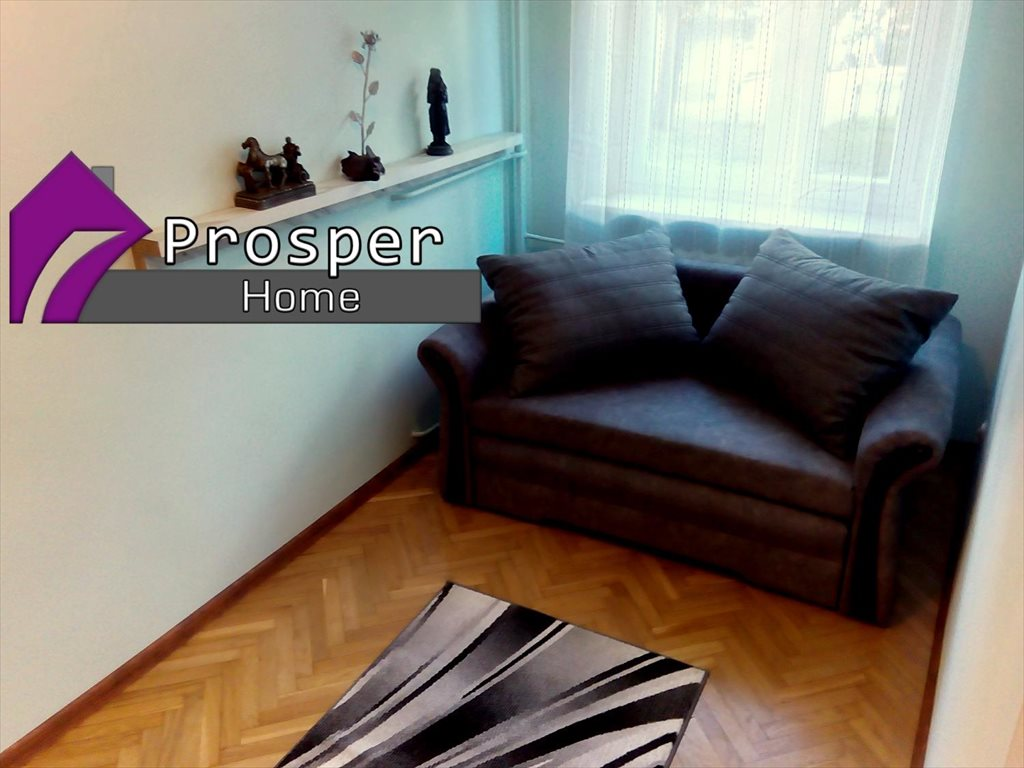 Mieszkanie dwupokojowe na sprzedaż Rzeszów, Jana Kochanowskiego  35m2 Foto 2