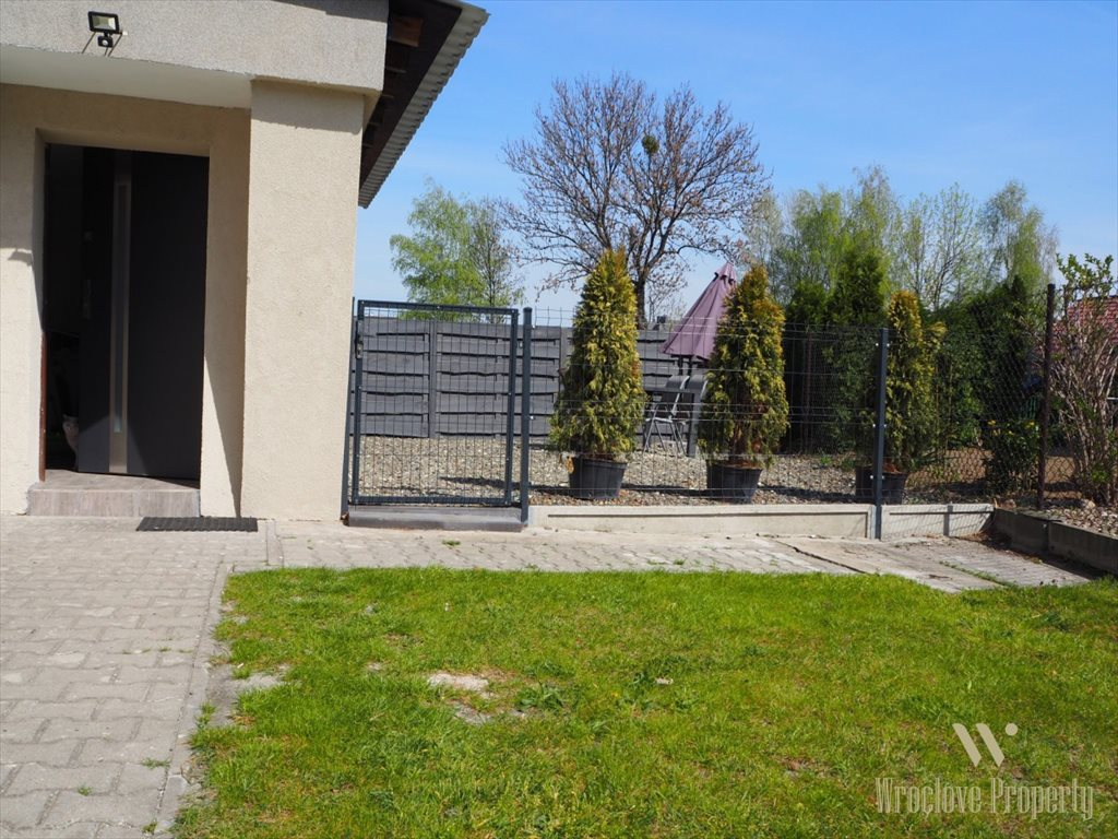 Dom na sprzedaż Wrocław, Różanka  300m2 Foto 2