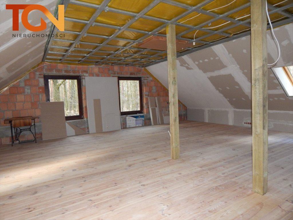 Dom na sprzedaż Sokolniki-Las  166m2 Foto 11