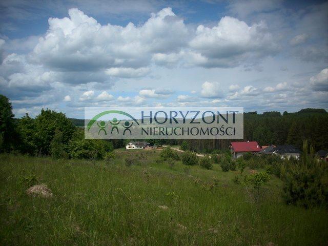Działka budowlana na sprzedaż Ostrzyce  1200m2 Foto 1