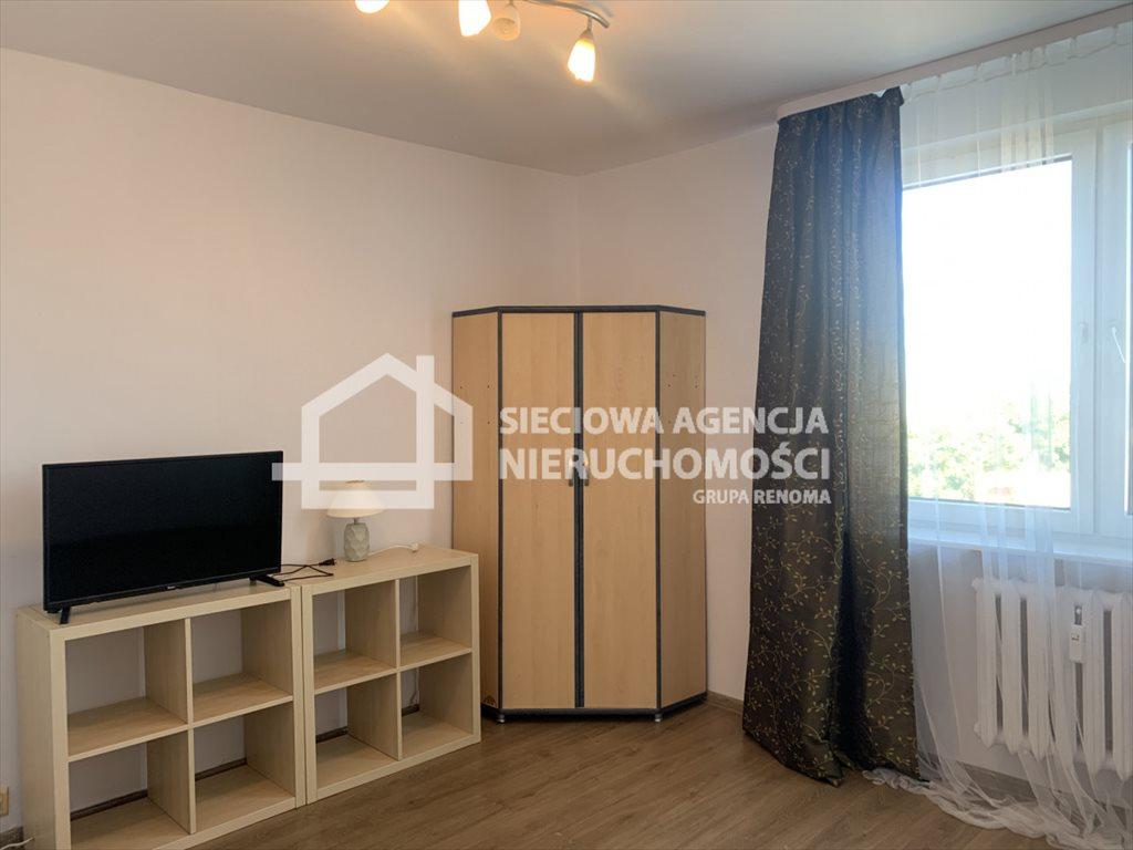 Mieszkanie dwupokojowe na sprzedaż Gdynia, Grabówek, Morska  47m2 Foto 3