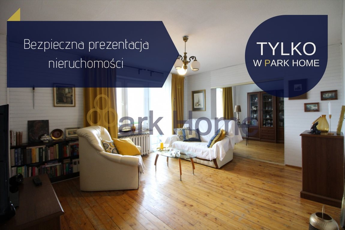Mieszkanie czteropokojowe  na sprzedaż Leszno, Grunwald, Grunwaldzka  79m2 Foto 1