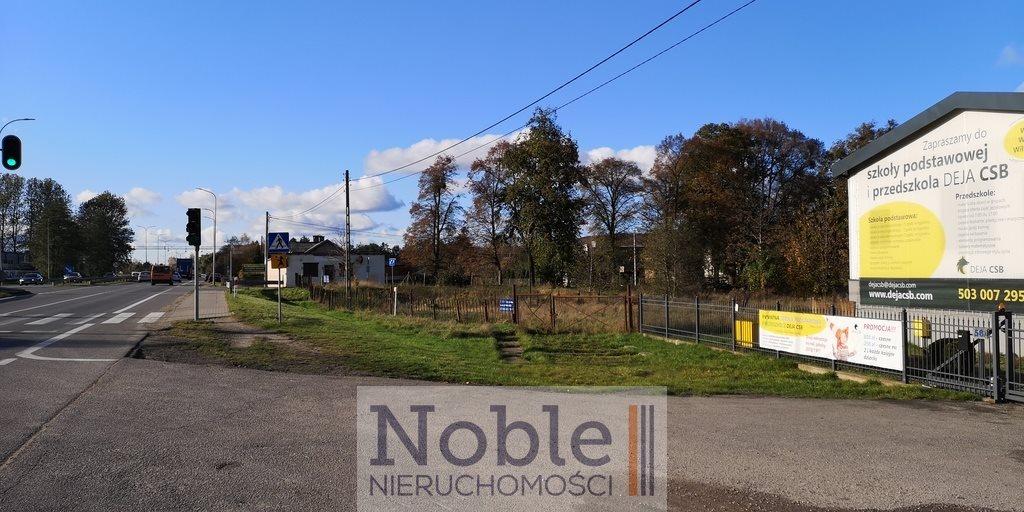 Działka budowlana na sprzedaż Wejherowo  5892m2 Foto 3