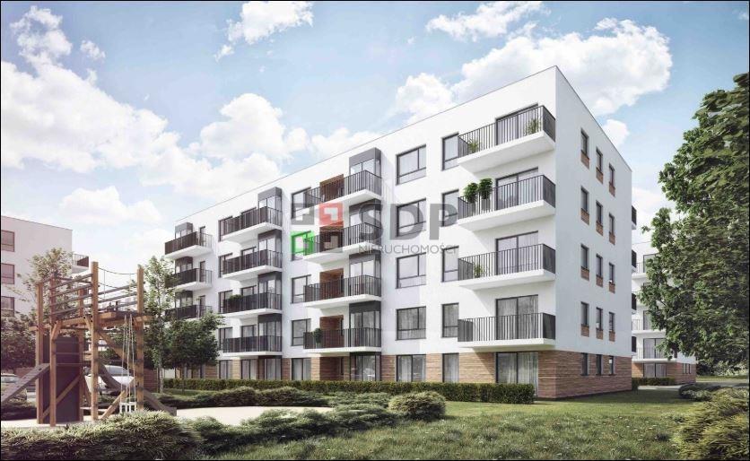 Mieszkanie czteropokojowe  na sprzedaż Wrocław, Fabryczna, Stabłowice  71m2 Foto 3