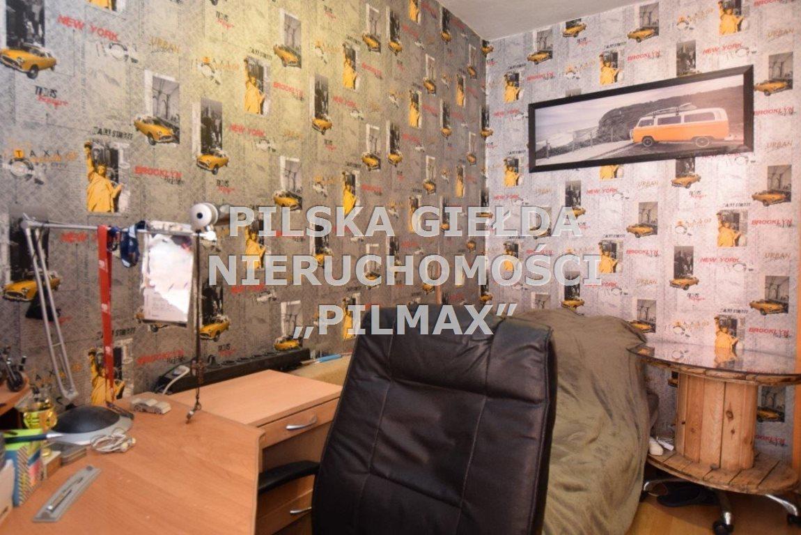 Mieszkanie trzypokojowe na sprzedaż Piła, Motylewo  70m2 Foto 6