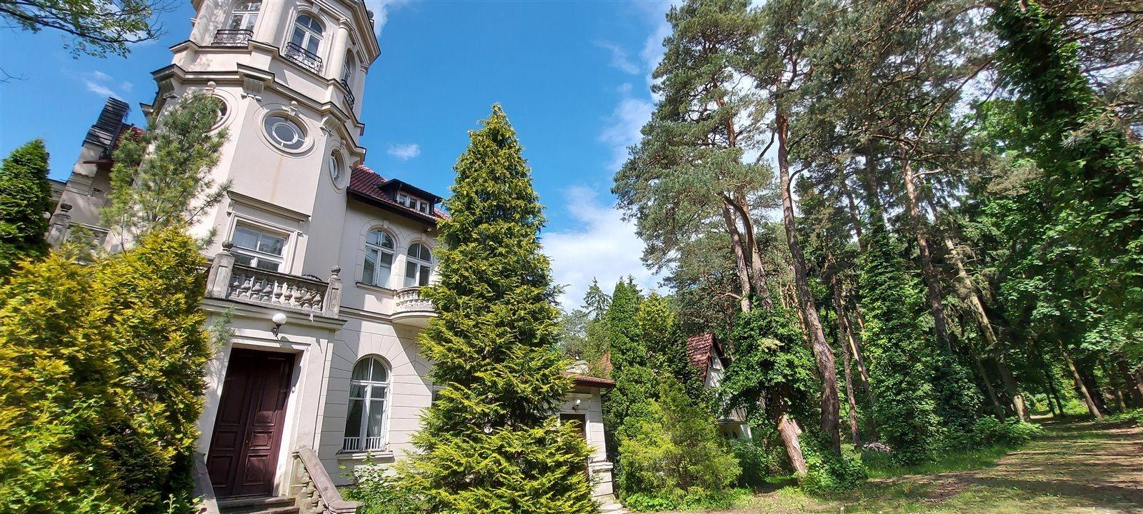 Dom na sprzedaż Konstancin-Jeziorna  1230m2 Foto 3