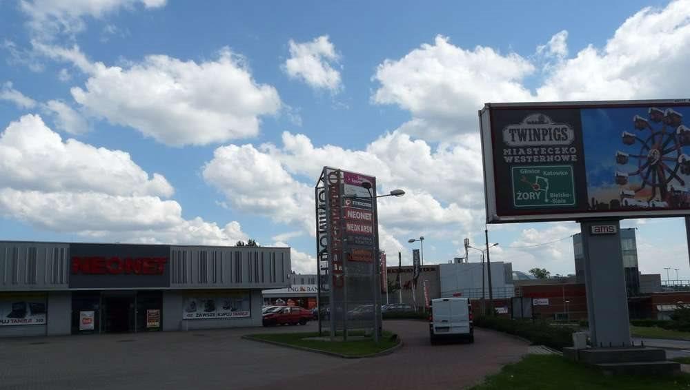 Lokal użytkowy na wynajem Ruda Śląska, Wirek, Obrońców Westerplatte 36  70m2 Foto 6