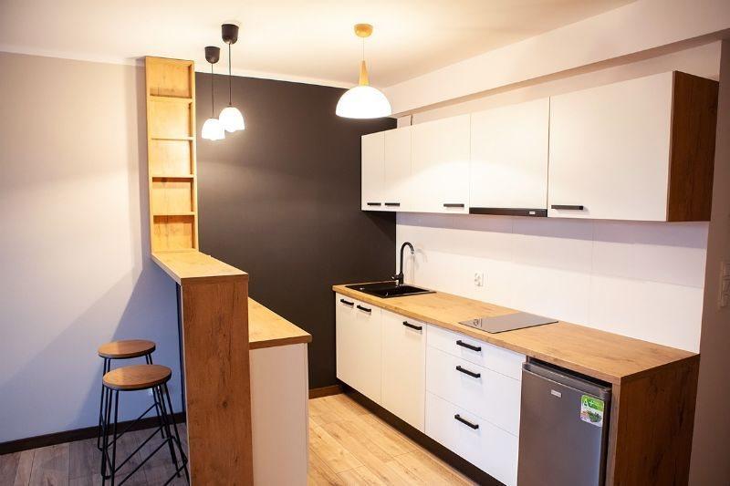 Mieszkanie trzypokojowe na sprzedaż Wrocław, Śródmieście, Dubois  59m2 Foto 1