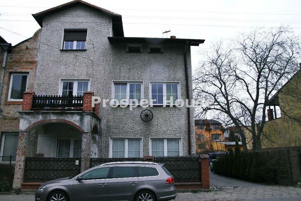 Dom na sprzedaż Warszawa, Ursus, Czechowice  280m2 Foto 1