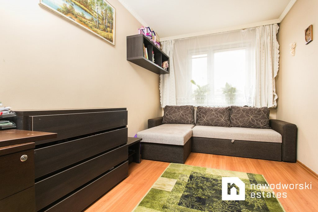 Mieszkanie trzypokojowe na sprzedaż Kraków, Czyżyny, Czyżyny, os. Akademickie  74m2 Foto 4