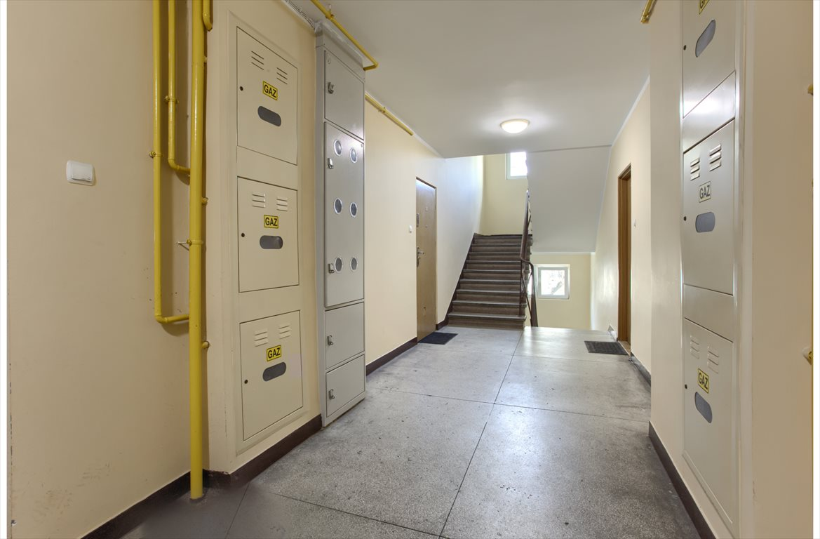 Mieszkanie dwupokojowe na sprzedaż Warszawa, Mokotów, Wierzbno, Woronicza  40m2 Foto 11