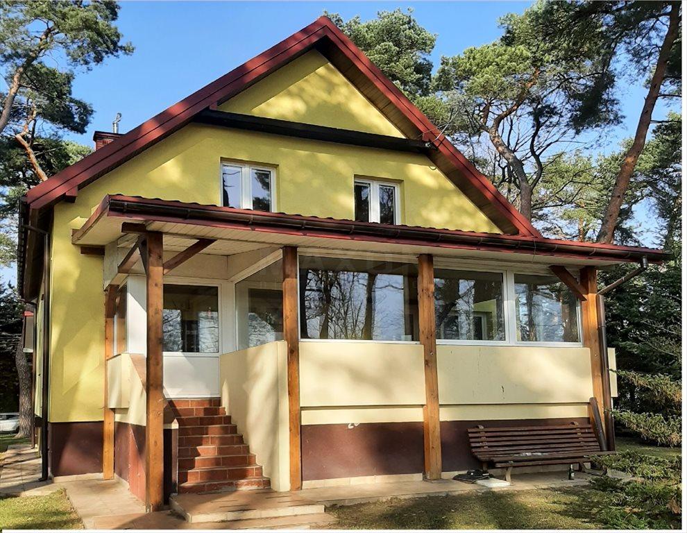 Dom na sprzedaż Komorów, Zaciszna  270m2 Foto 2