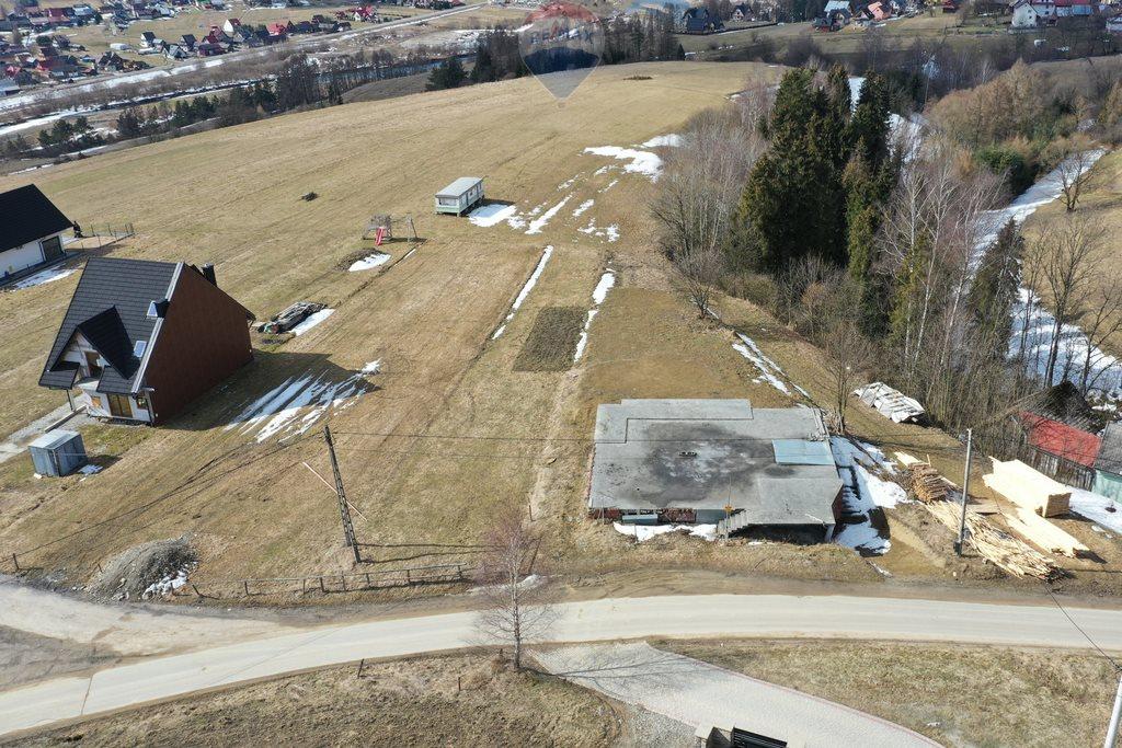 Działka budowlana na sprzedaż Szlembark, Nad Zaporą  1160m2 Foto 7