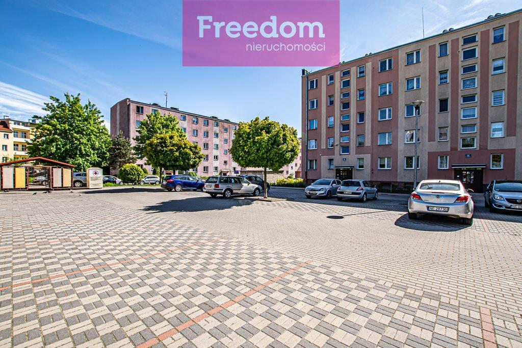 Mieszkanie czteropokojowe  na sprzedaż Elbląg, Kosynierów Gdyńskich  60m2 Foto 13