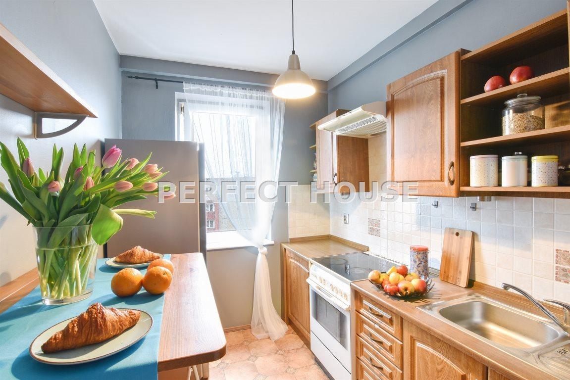 Mieszkanie dwupokojowe na sprzedaż Poznań, Rataje  50m2 Foto 3