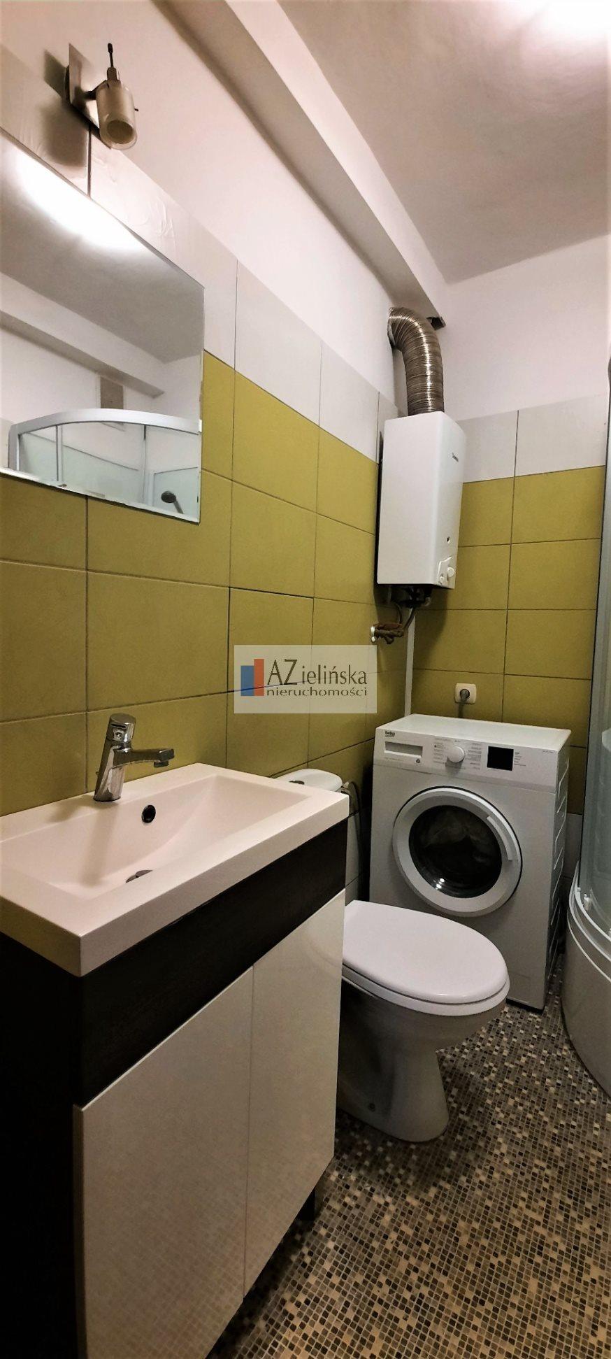 Mieszkanie dwupokojowe na sprzedaż Poznań, Grunwald, Rycerska  59m2 Foto 10