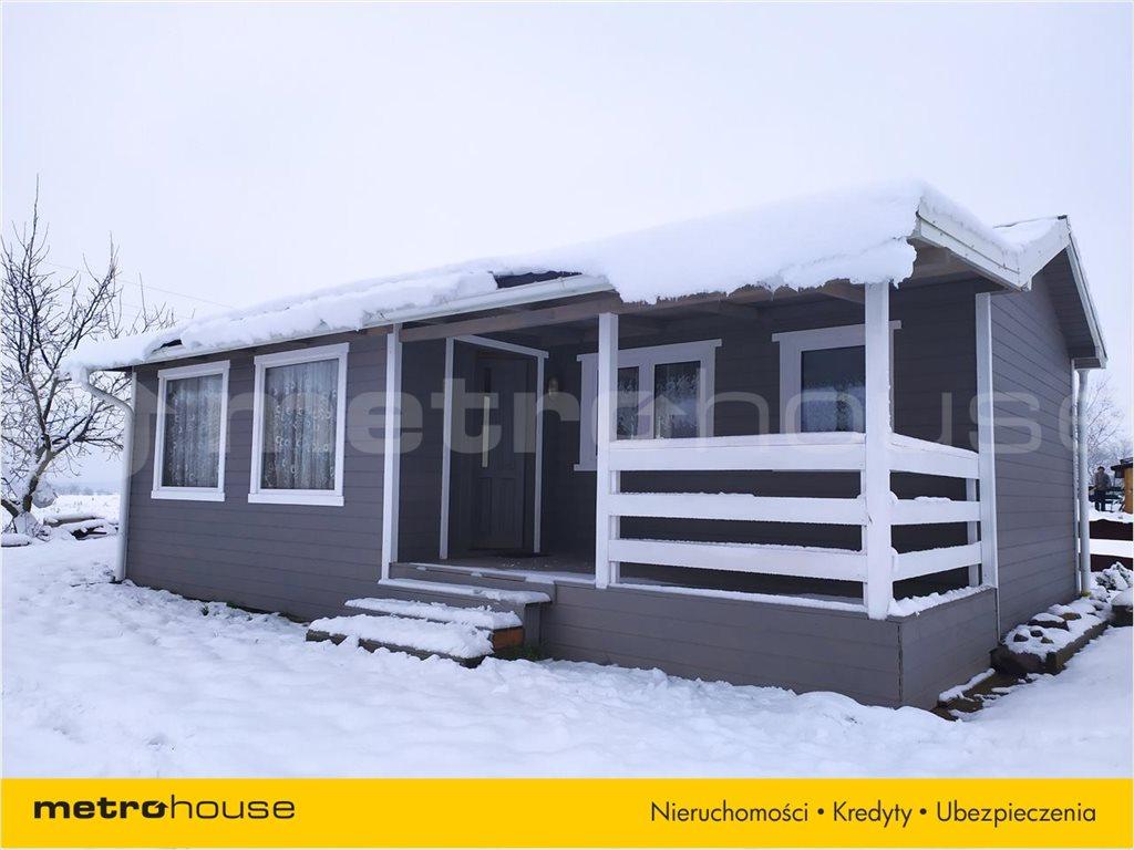 Dom na sprzedaż Mątyki, Iława  45m2 Foto 3