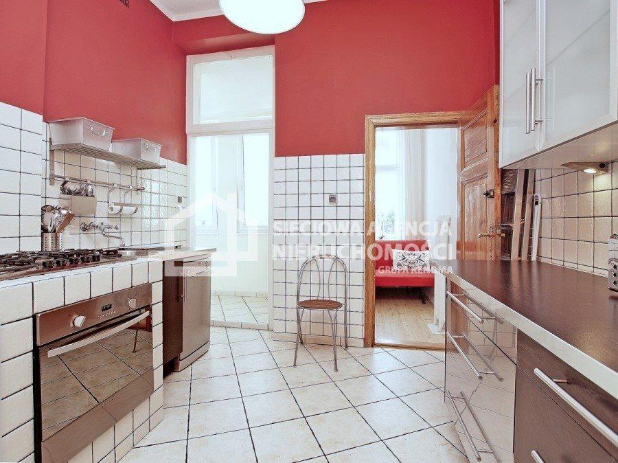 Mieszkanie trzypokojowe na sprzedaż Sopot, Dolny, Józefa Czyżewskiego  60m2 Foto 7