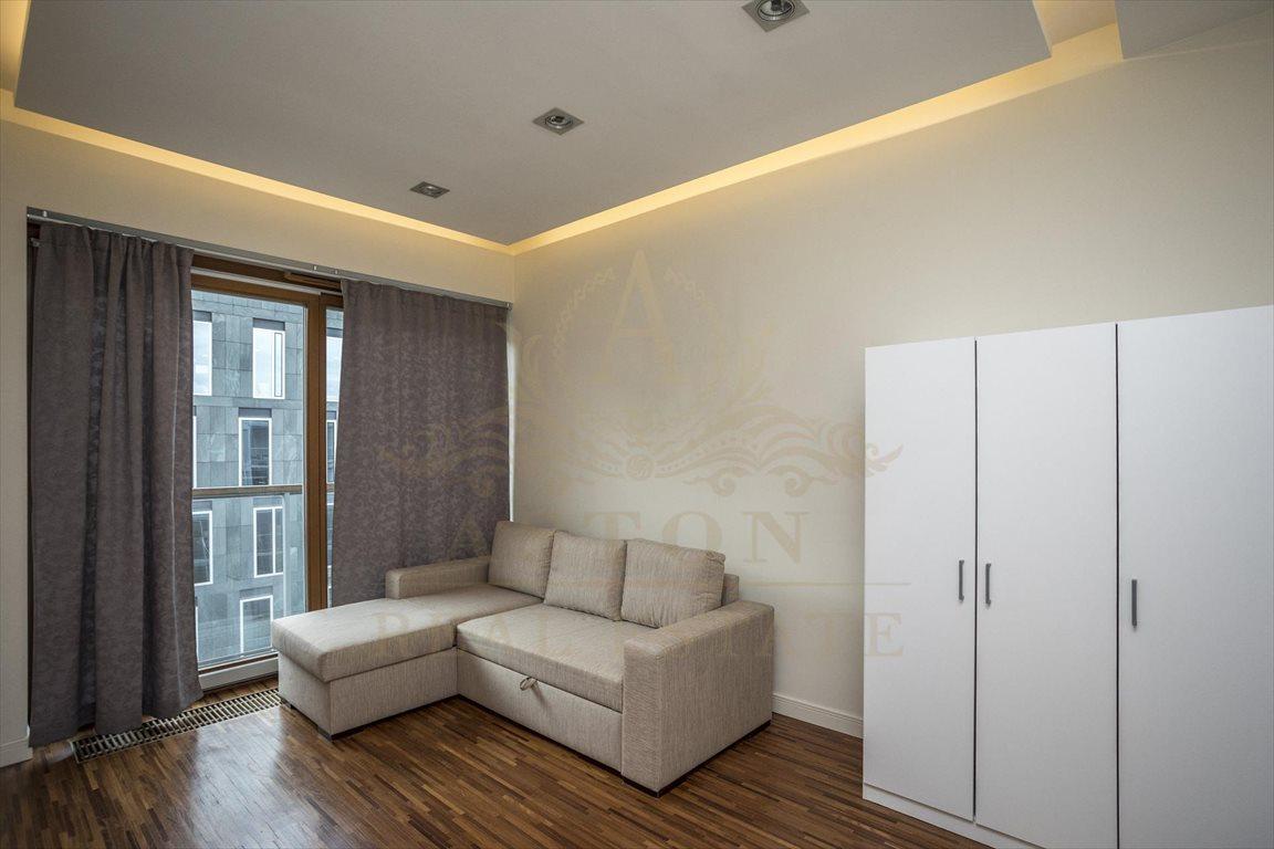 Mieszkanie czteropokojowe  na wynajem Warszawa, Mokotów, Górny Mokotów, Biały Kamień  105m2 Foto 9