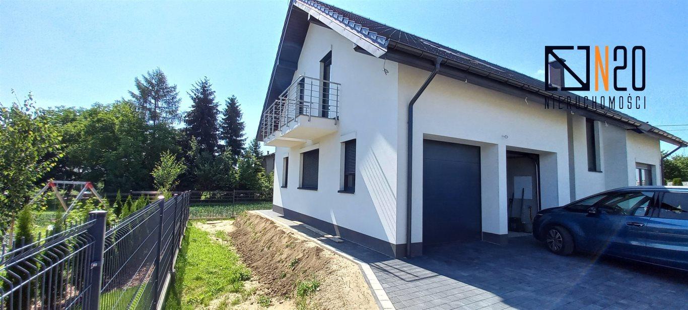 Dom na sprzedaż Zabierzów, Zabierzów, Zabierzów  254m2 Foto 4