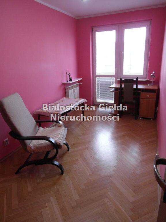 Mieszkanie trzypokojowe na wynajem Białystok, Piaski  54m2 Foto 6