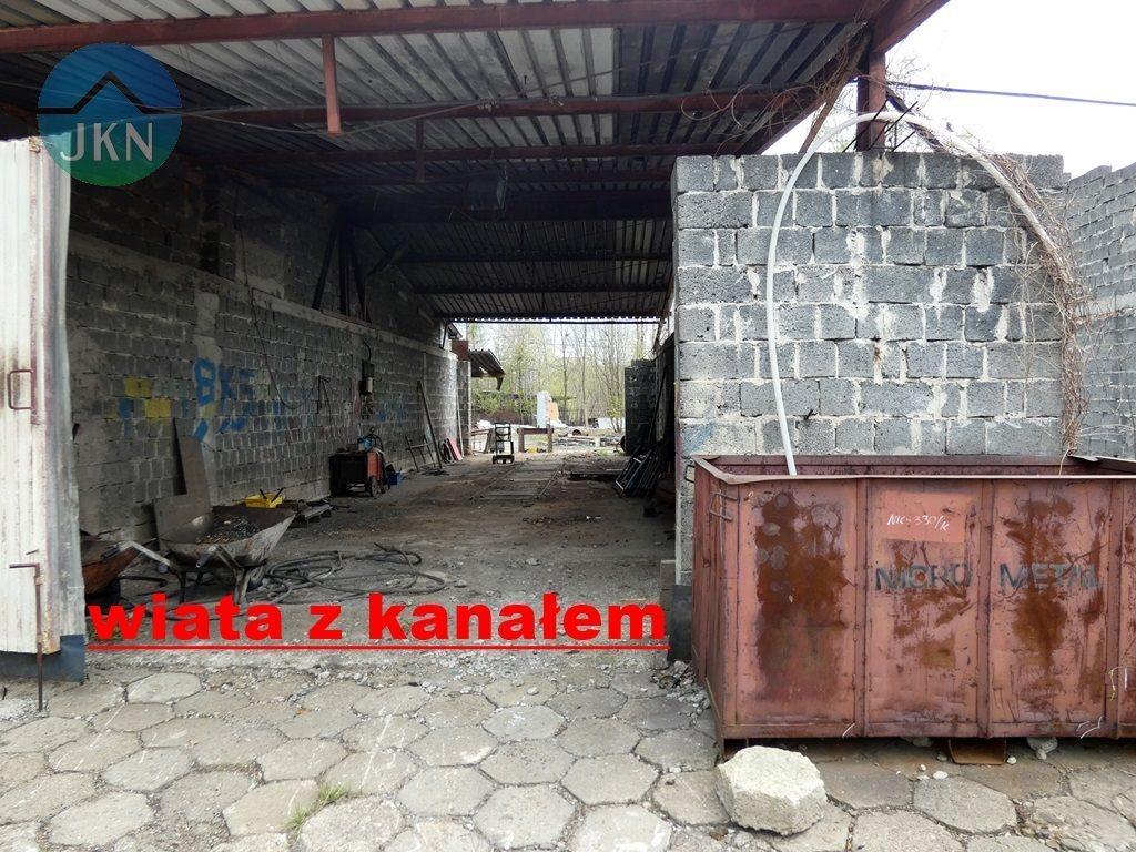 Lokal użytkowy na sprzedaż Czechowice-Dziedzice  8702m2 Foto 7